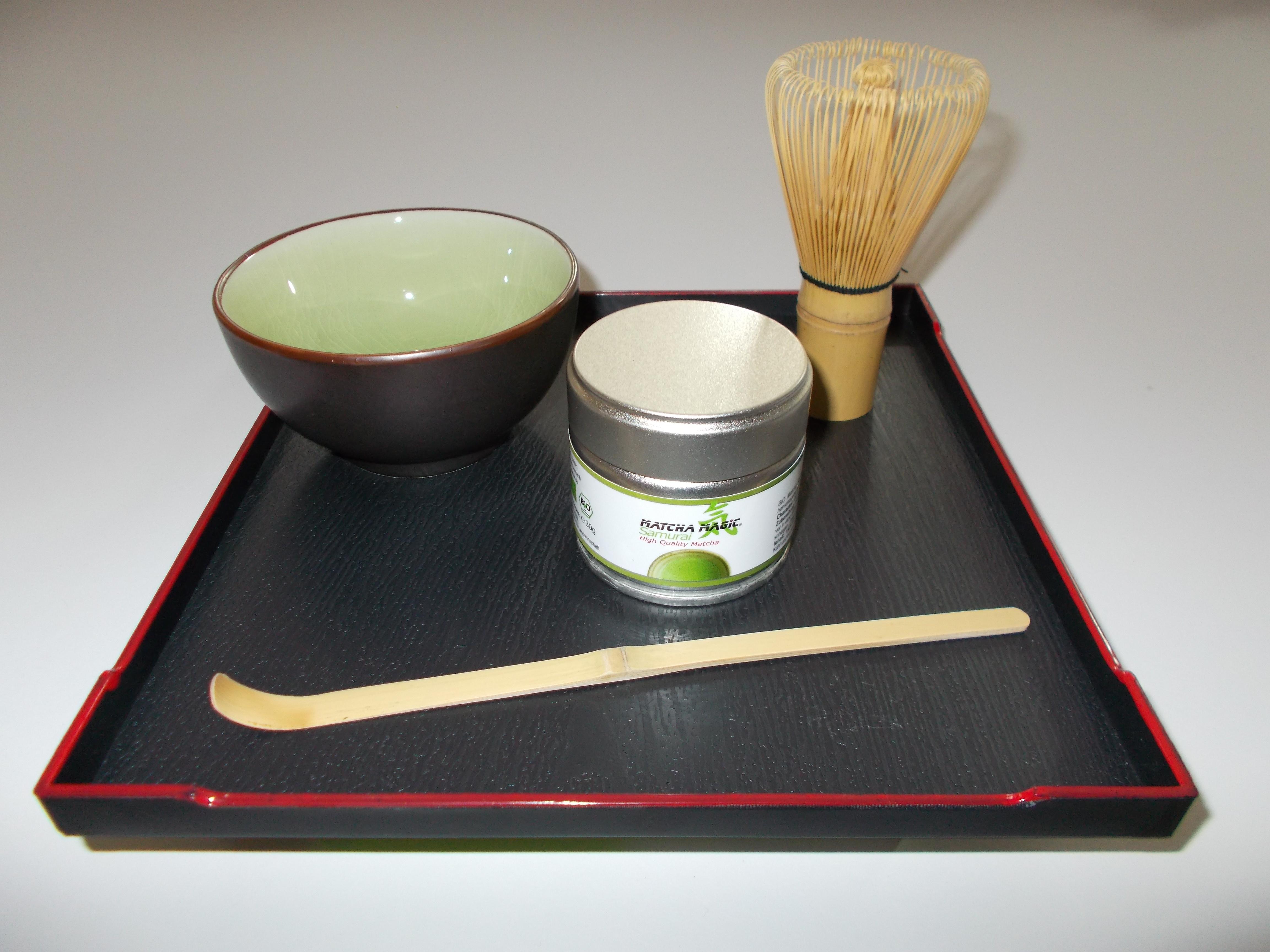 japanische lebensmittel im otsumami land japanische matcha geschenkset f r die klassische. Black Bedroom Furniture Sets. Home Design Ideas